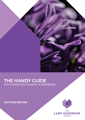 The Handy Guide by The Lady Musgrave Trust