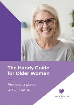 The Handy Guide For Older Women