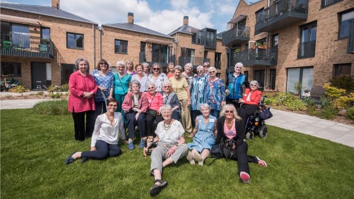 UK cohousing