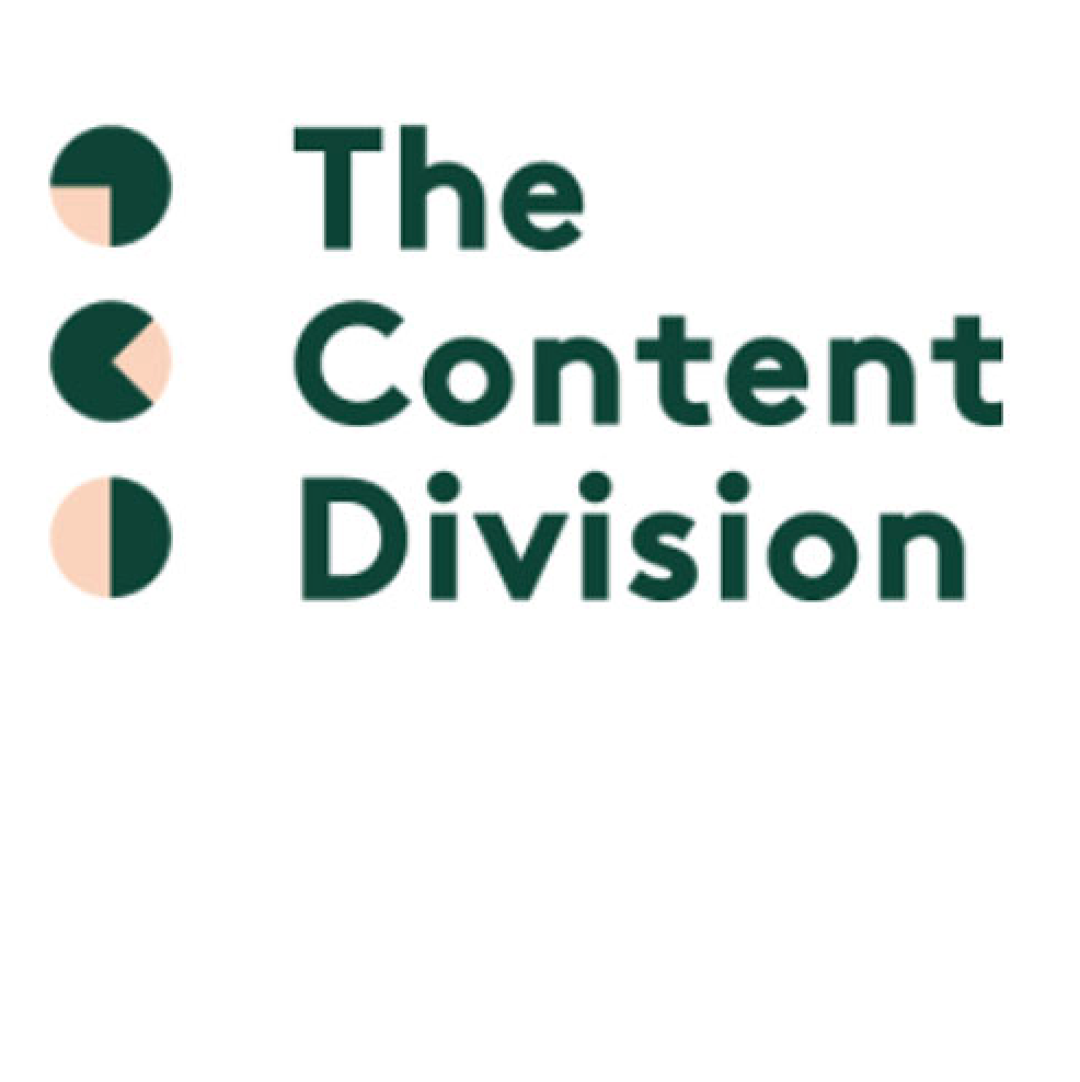 The Content Division logo